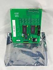 GOE 2100L REV B LED Board, FO-4016, New