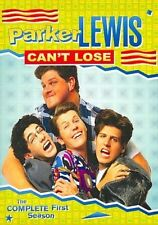 Parker Lewis Can't Lose Season One 0826663112504 With Corin Nemec DVD Region 1