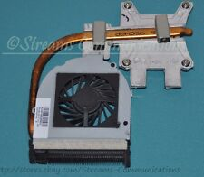 HP Pavilion G60 Series, HP Compaq CQ60 Laptop CPU Cooling Fan + Heatsink
