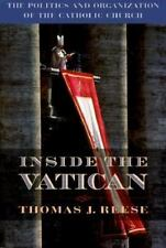 Inside the Vatican: The Politics and Organization of the Catholic Church - Accep