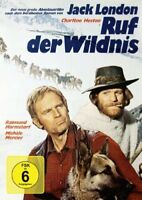 Ruf der Wildnis DVD Charlton Heston
