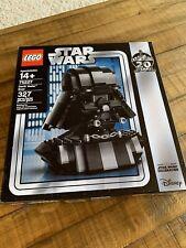 LEGO 75227 Star Wars DARTH VADER BUST 2019 Celebration Target Exclusive Sealed