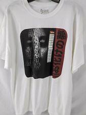 Haunted Dreams Shirt Unisex XL White Horror Short Sleeve Cotton NEW 1157