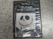 Walt Disney: The Nightmare Before Christmas (DVD, 2010, Collectors Edition)