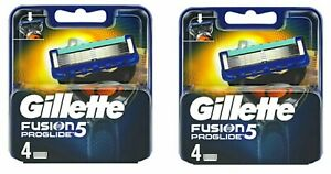 Gillette Proglide 4x2 (8 Recharges)