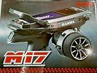 Sanwa/Airtronics M17 FH5 4-Channel 2.4GHz Radio System w/RX-493 101A32462A New!!