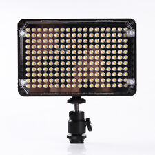Aputure Amaran AL-H198C Pro LED Video Light Lamp for DSLR Camera DV Camcorder