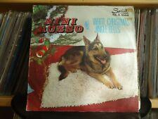 "7"" Single Nini Rosso - White Christmas / Jingle Bells"
