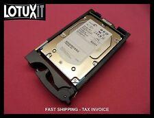 EMC VNX 005049274 600GB 15K SAS Hard Drive VX-VS15-600 5100 5300 5500 VNXe3300