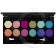 Technic Electric Beauty - Electric Eyes Eyeshadow Palette