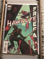 HAWKEYE 2 CLINT BARTON RONIN KIM JACINTO REGULAR MAIN COVER 2020 marvel avengers