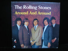 The Rolling Stones Around and Around 6.21392 Nova Germany Reissue LP VINYL