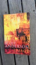 scott anderson triage