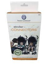 Prince Lionheart Stroller Connectors Nib