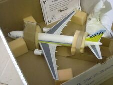 BADER MODELS BOEING B767-300 JAL HOKKAIDO AIR DO TRAVEL AGENTS AIRLINE MODEL