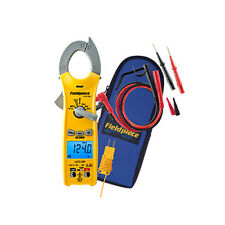 Fieldpiece SC260 Compact Clamp Meter with True RMS & Magnetic Hanger
