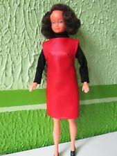 """copie de la tenue """"Twist"""" pour la poupée Mily de Gégé"""
