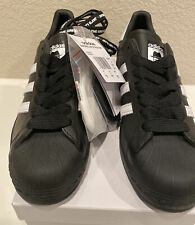 Adidas Superstar 50 x RUN DMC - US Shoe Size 9.5 Deadstock New With Tags