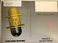 RADIO SHOW: DICK BARTLEY GOLD 6/7/97 TOP 10 HOT ROD CLASSICS & TOP 10 TURTLES