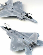 <Hobby365> New 1/48 F-22A Raptor Air Dominance Fighter Academy model Kit #12212