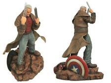 Marvel Gallery - Old Man Logan PVC Figur