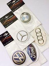 CAR AIR FRESHNER, OFFICIAL AUDI, BMW, FORD, MERCEDES & VW (Buy 3, Get 1 Free)