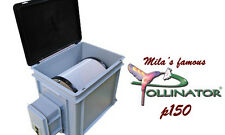 Mila's Famous Pollinator P150 No messy bags, water or ice. No more waste.