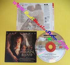 CD SOUNDTRACK Immortal Beloved SK 66 301 US 1994 no lp mc dvd vhs(OST4)