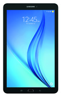 "Samsung Galaxy Tab E 9.6"" 16GB Black Wi-Fi SM-T560NZKZXAR"