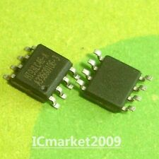 50 PCS HT93LC46-A SOP-8 93LC46 1K 3-Wire Serial EEPROM NEW