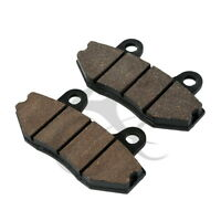 Front Rear Brake Pads For Hyosung RX125SM GT 125 250 650 GT650R GT650S 2006-2007
