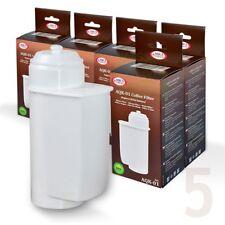 5x Brita Intenza compatibile Filtro acqua, aquacrest aqk-01, NUOVO