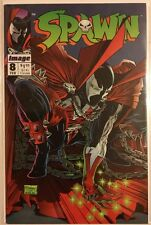 IMAGE COMICS SPAWN 8 February 1993 In Heaven Everything's Fine MCFARLANE