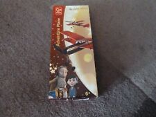Hape  The Little Prince :- Adventure Plane  (new Boxed)