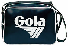 ***NEW*** Gola Redford Bag Color Navy/White Great Look!
