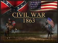 CIVIL WAR: 1863 - Steam chiave key - Gioco PC Game - Free shipping - ROW