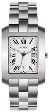 ALFEX Herrenuhr Quarz 5560-369 Swiss Made