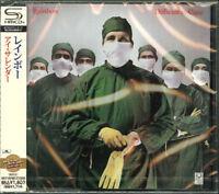 RAINBOW-DIFFICULT TO CURE-JAPAN SHM-CD D50