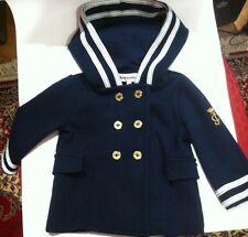Juicy Couture classic coat - 12m