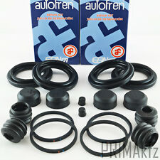 2x AUTOFREN D4925 Reparatursatz Bremssattel Citroen C5 Ford Focus Nissan Mazda