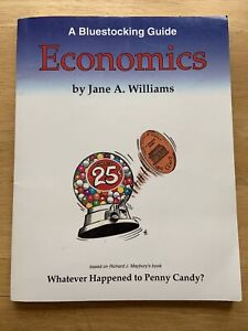 Economics:Whatever Happened to Penny Candy?