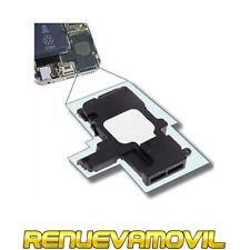 Altavoz Inferior Buzzer iPhone 6 Zumbador Reparar Sonido de Llamadas Repuesto
