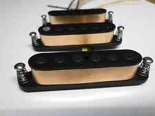Stratocaster Schecter F 500 T Clones Hand Wound Alnico 5 Pickups Q Custom Shop