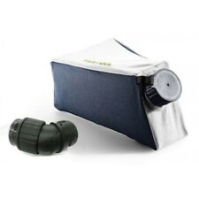 FESTOOL Chip Dust Collection Bag 500393 with Angle Adapter for TS 55