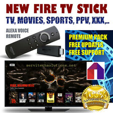 JAILBREAK FIRE TV STICK 2017 PREMIUM EDITION UNLOCK3D APPS GAMES EXTRA FEATURES