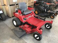 country clipper joystick zero turn ride on mower, kawasaki engine, rrp  $8799 new