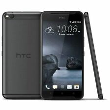 NEW HTC One X9 Dual Sim 32GB Grey International Model No Warranty