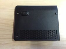 HP PAVILION DV9000 DV9700 SERIES GENUINE HARD DISK DRIVE COVER DOOR 3GAT9HDTP16