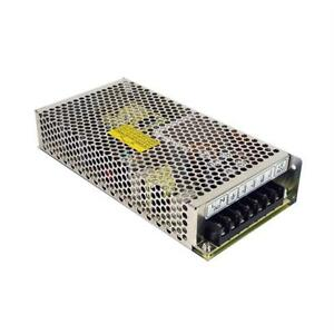 MeanWell RS-150-24 150W 24V 6,5A Industrial power supply