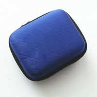 Hard Case Carry Cover Bag Pouch For Nintendo Gameboy Advance SP GBA SP